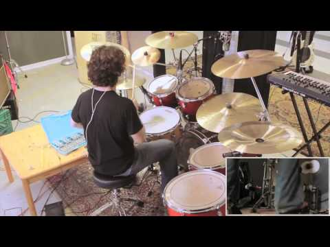 Shane Ludgate – Schism (Drum Cover)