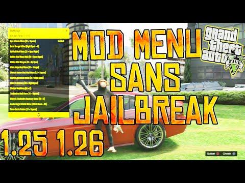 How to get gta 5 online usb mod menu 1 26/1 29 No jailbroken ps3 &25