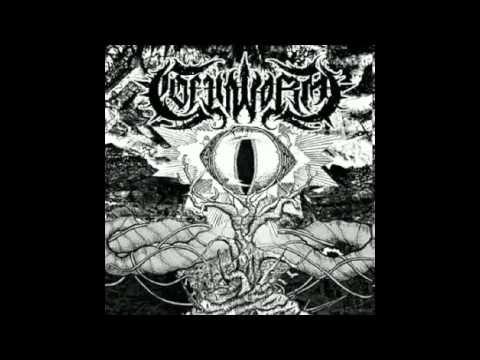 Coffinworm - The Sadistic Rites of Count Tabernacula online metal music video by COFFINWORM