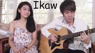 Ikaw - Yeng Constantino (cover by Rie Aliasas and Ralph Triumfo)