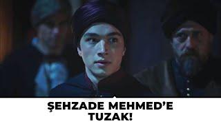 Muhteşem Yüzyıl Kösem 27.Bölüm | Şehzade Mehmed'e tuzak