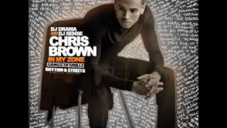 16. How Low Can You Go - Chris Brown - In My Zone