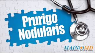 Prurigo Nodularis ¦ Treatment and Symptoms