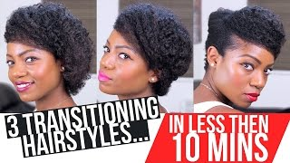 Braid Out On Transitioning Hair 4c Free Online Videos Best Movies