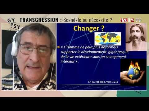 Vidéo Gilles BOEUF : L'Humain peut-il accepter ses limites ?