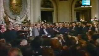 77  La Presidencia De Alfonsín 1983  1989 Economía Canal Encuentro