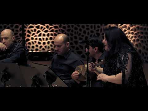 """Gorani-Tamzara"" by the Gurdjieff Ensemble & Hewar (Live in Elbphilharmonie)"