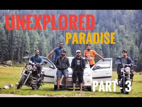 The Unexplored Himachal - 3 | Himachal Road Trip | Catching Vibes