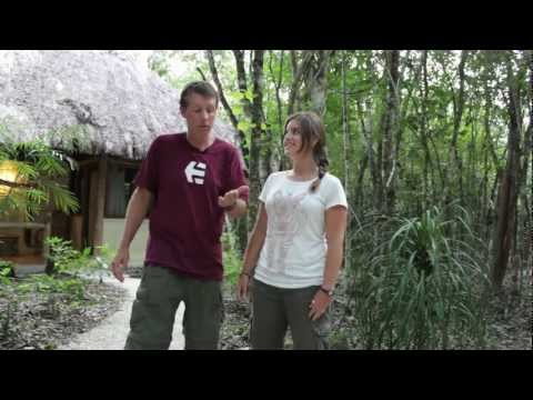 Travel 4 Wildlife Lodging Review: Hotel Puerta Calakmul, Mexico