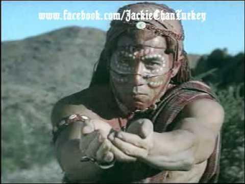 Jackie Chan Turkey - Afrika Kaplanı - Jackie Yamyam olursa :)))