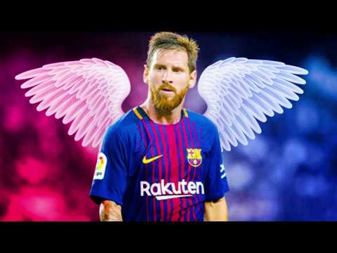 Lionel Messi ● Epic Body Feints and skills ● 2017-2018 hd