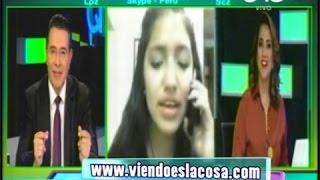 Renata Flores, La Joven Peruana Que Causó Furor Cantando En Quechua Una Canción De Michael Jackson