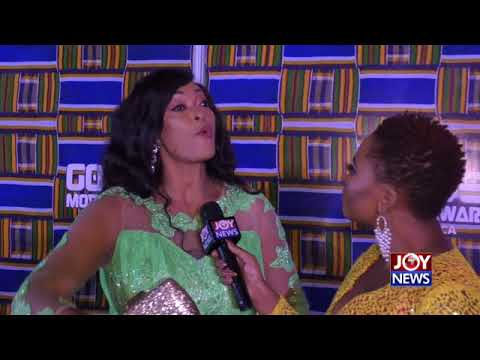 KALSOUM SINARE TALKS MOVIES AND MARRIAGE