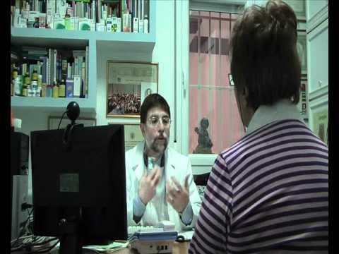 Atención de enfermería con el cambio de la presión arterial