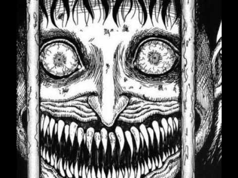 תוצאת תמונה עבור scary anime