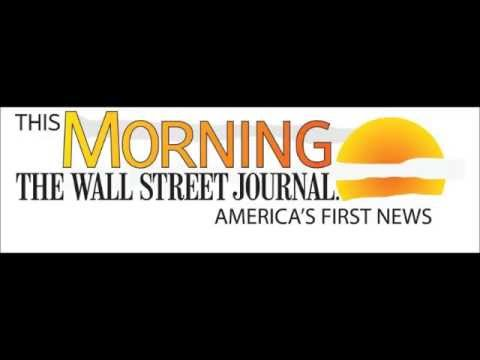 Federal Employment Attorney Jonathan Bell on The Wall Street Journal This Morning Thumbnail