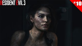 Resident Evil 3 - Ep 10 (FIN) - Derniers Combats - Let's Play FR HD