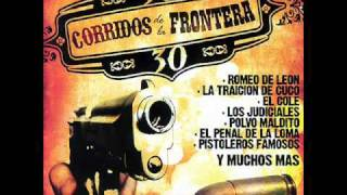 Fronterizos De Nuevo Laredo - El bandido