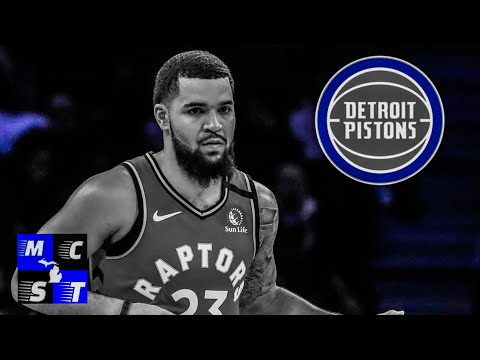 Fred Vanvleet Expected To Receive 4 Yr 80 Dollar Deal (Raptors)