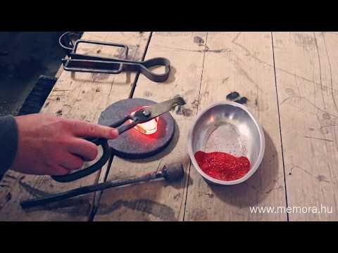 A paraziták és azok méreganyagainak tisztítása