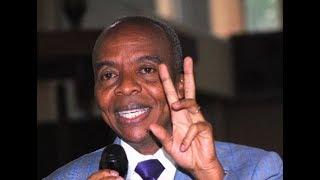 Maafisa wa EACC wavamia nyumbani kwa aliyekuwa waziri wa uchukuzi Michael Kamau