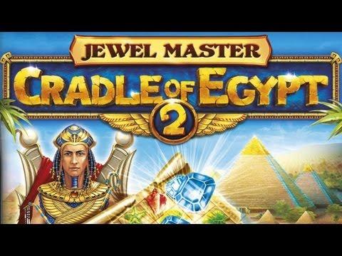 Видео № 0 из игры Jewel Master: Cradle of Egypt 2 [3DS]