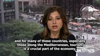 Learning English With CNN Student News  November 24 2016  English Sub  Latest