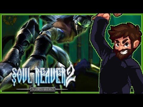 Legacy of Kain: Soul Reaver 2 - Judge Mathas