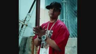 Daddy Yankee-Campeo A Mi Manera (Letra,Lyrics)