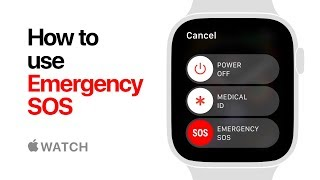 AppleWatchSeries4—HowtoUseEmergencySOS—Apple