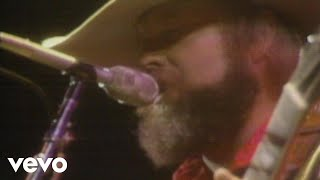 The Charlie Daniels Band - Passing Lane