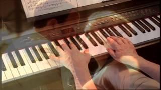I'd Be Surprisingly Good For  You - Evita -- Piano