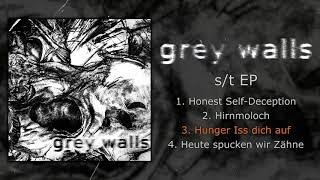Grey Walls - S/t 7 FULL EP (2019 - Crust / Hardcore Punk )