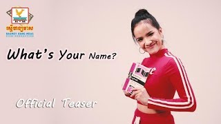 What's Your Name - ពេជ្រ សោភា [Audio Teaser]