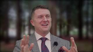 Muslims & Tommy Robinson