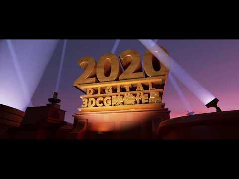20世紀FOX映像ロゴ風パロディー動画を作成します ハイクオリティCGで結婚式・忘年会・パーティー映像にピッタリ イメージ1