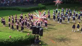 St. Theresa's College, Quezon City - Field Demonstration (Grade 2)