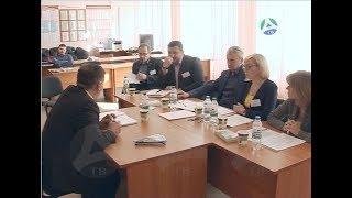 "03 04 2018 ""ФОРЭС"" провел прием для граждан"