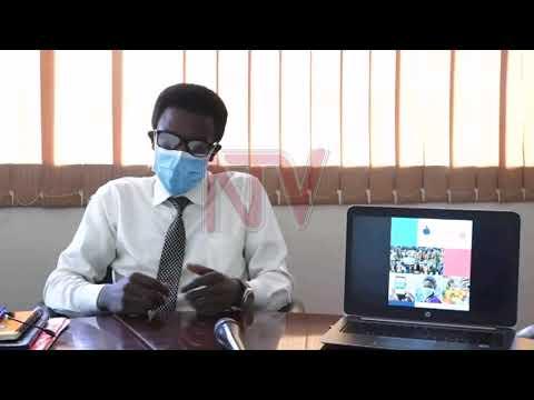MAK students develop app that minimises COVID-19 infections
