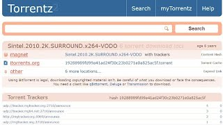how to torrentz2 blocked site open torrentz.eu 2018