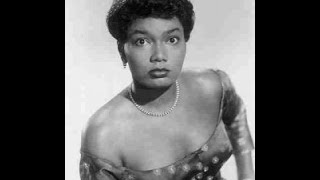 Zing Went The Strings Of My Heart (1956) - Pearl Bailey