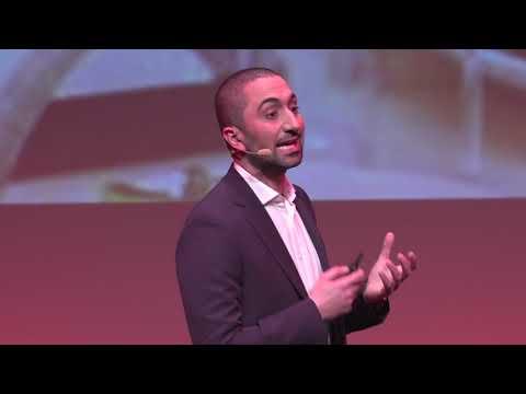 TEDxMarseille Pourquoi se passer des réseaux sociaux ? Jimmy Mohamed