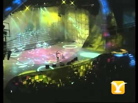 Albert Hammond, Fallaste Corazón - Échame a mi la Culpa, Festival de Viña 1998
