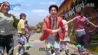 [Vietsub] [Hà Cảnh] MV Chào Buổi Sáng - Cố Lên ! 《早,加油》