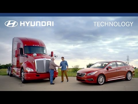 Hyundai Sonata | Test Drive | Texas | Safety