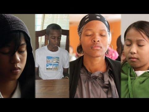 Teach meditation to 50 brooklyn students globalgiving for Brooklyn urban garden charter school