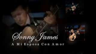Sonny James - A Mi Esposa Con Amor - Live