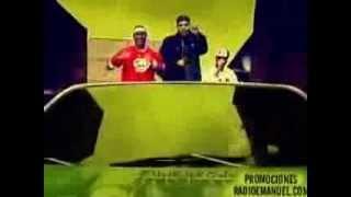 Mi Maestro - Funky  (Video)