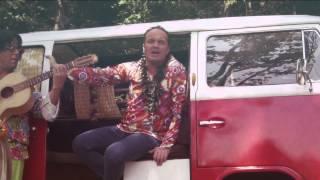 Frank Van Etten   Ik Leef Vandaag (Officiële Videoclip)