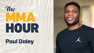 Paul Daley Softens Stance On Bellator, Has Meeting With Scott Coker Planned For This Week